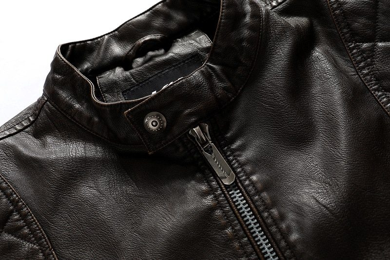 2021 Motorcycle Casual Jacket For Men's